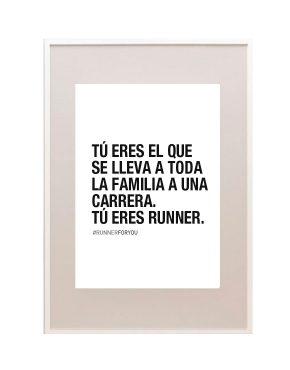 Regalo para runners