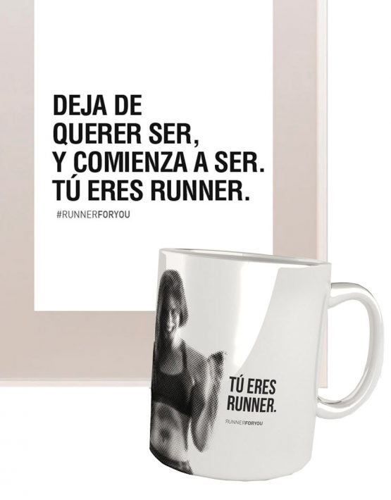 Kit regalo runner eres