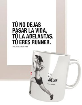 Kit regalo runner tú vuelas