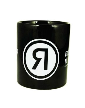 Taza running black