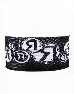 Headband motivación black