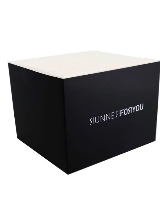 RUNNERFORYOU luxe edition